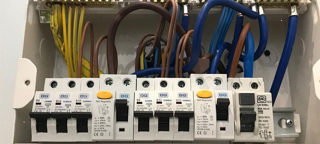 Why you should upgrade your electrical system?