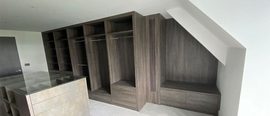 Bespoke Furniture Services in London