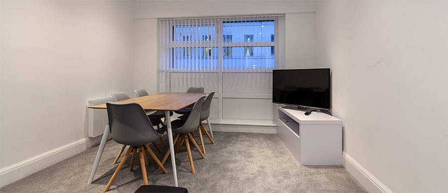 Commercial to Residential Conversion Services in London