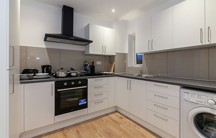 Kitchen Planning & Fitting Services UK