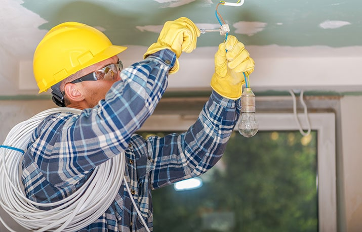 Plumbing Electrical Services