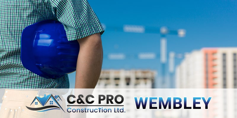 C&C PRO Construction Wembley